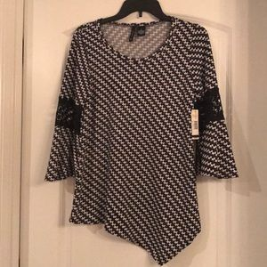 New Directions Top, NWT, Small